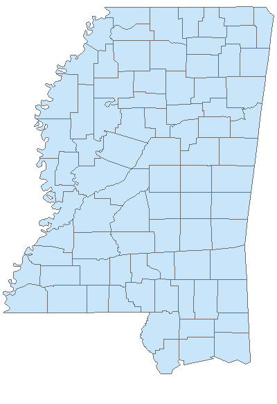 Mississippi Home Page